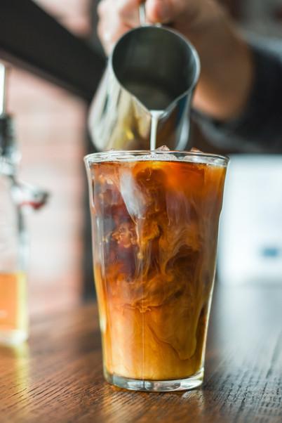 Coffee Photography by FOX & NUG
