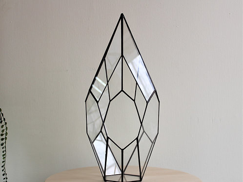 орхидариум, terrarium, loft, геометрические флорариумы купить спб, орхидариум купить
