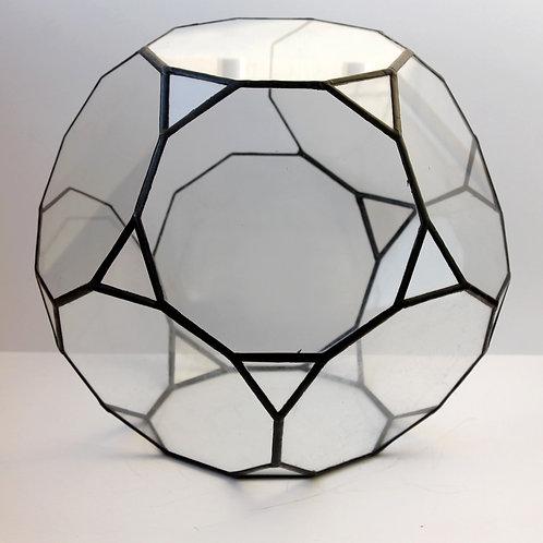 флорариум мяч, флорариум круглый