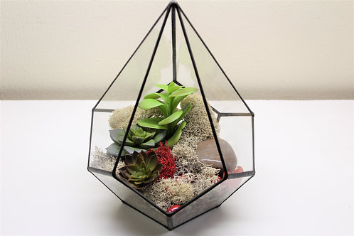 флорариум, флорариум купить, флорариум искусственные растения, флорариум искусственные суккуленты, мини сад, флорариум спб