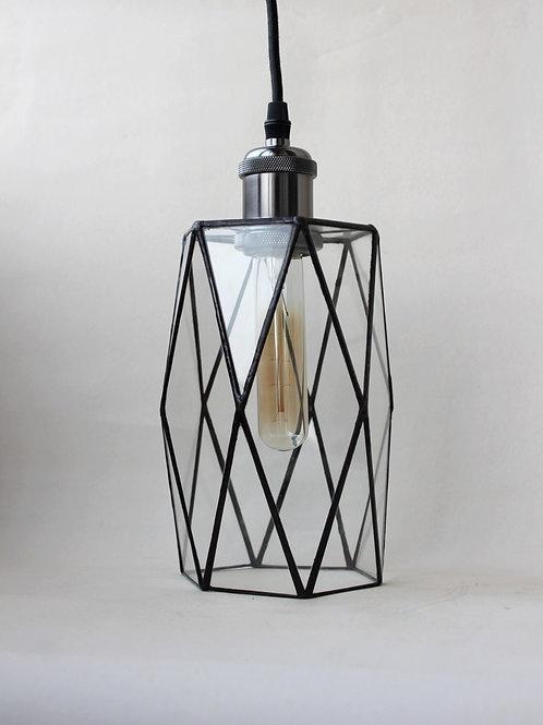 лампа лофт, геометрический, подвесная потолочная лампа лофт loft спб купить заказать