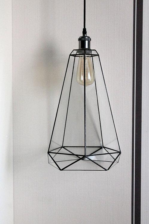 lamp loft, loft, glassflowers, ретро лампа, лампа лофт, светильник лофт