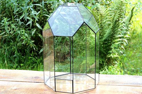 ваза для орхидариума, флорариум, флорариум купить спб, флорариумы производство флорариумов