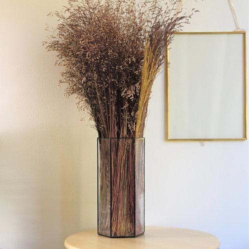 свадебные вазы, набор флорариумов, геометрическая интерьерная ваза, ваза тиффани, ваза с гранями, вазу купить спб
