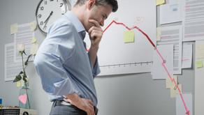 Главная финансовая ошибка бизнеса