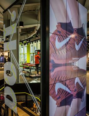 Nike Les Halles