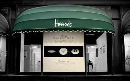Faberge Cinescope