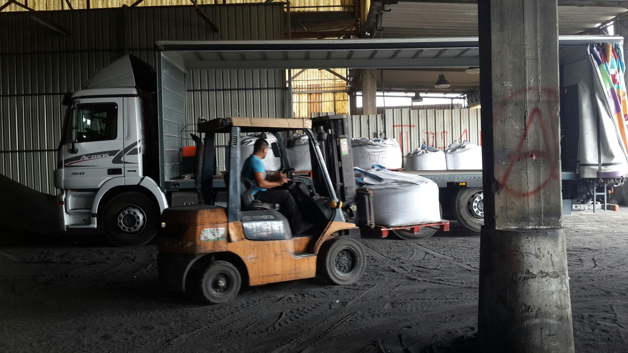 מפעל ייצור חומרי שחיקה לניקוי חול
