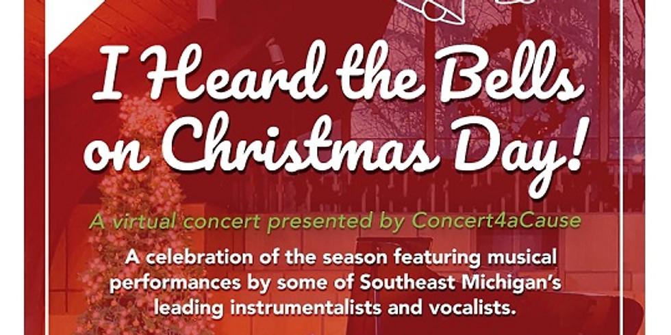 NCC Christmas Concert4aCause