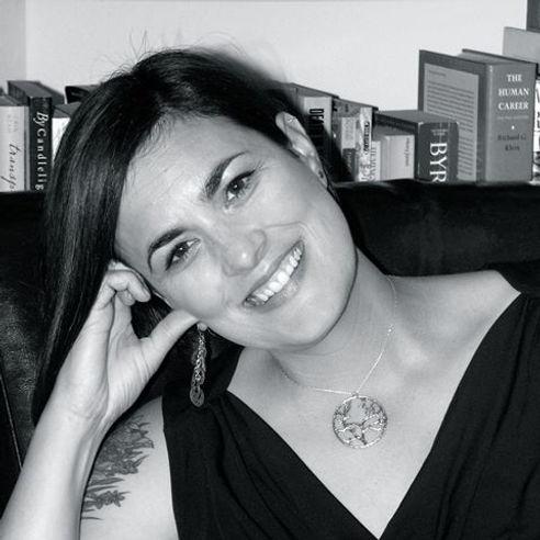 Sc Alban Author
