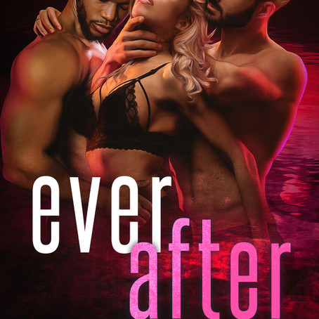 Ever After Book Review!