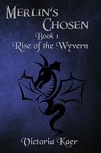 Rise of the Wyvern - Book 1