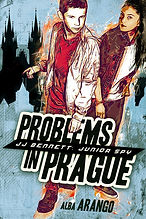 PROBLEMS IN PRAGUE book