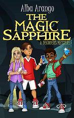 The Magic Sapphire book