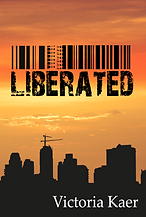 Liberated book