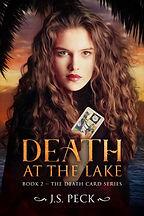 DEATH AT THE LAKE