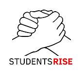 students rise.JPG