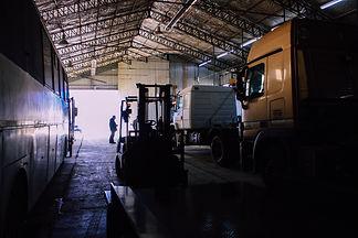 Arbue warehouse