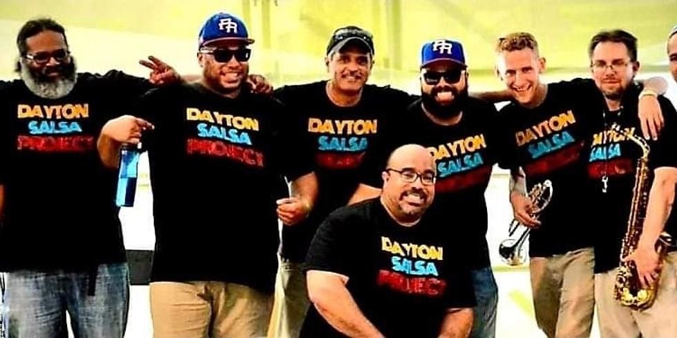 Dayton Salsa Project