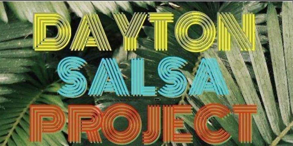 Latin Nights with Dayton Salsa Project