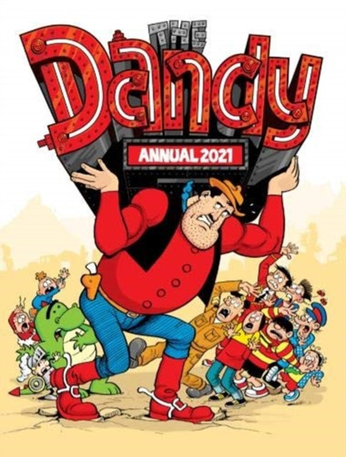 The Dandy Annual