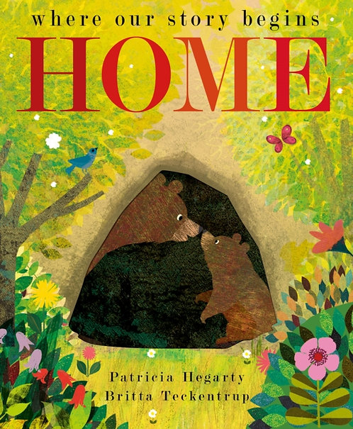 Home : where our story begins