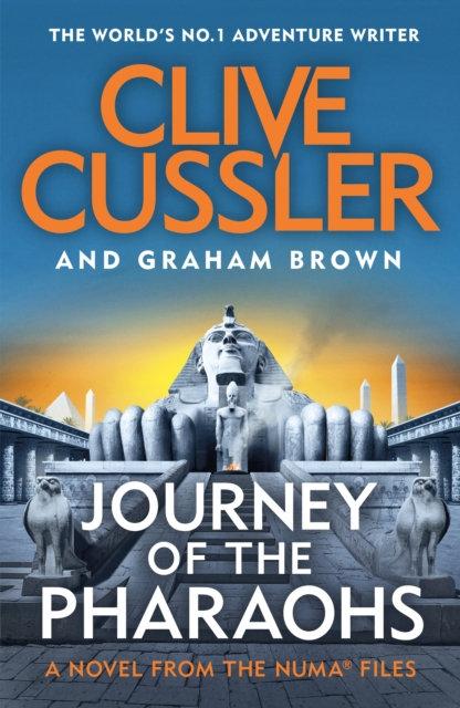 Journey of the Pharaohs : Numa Files #17