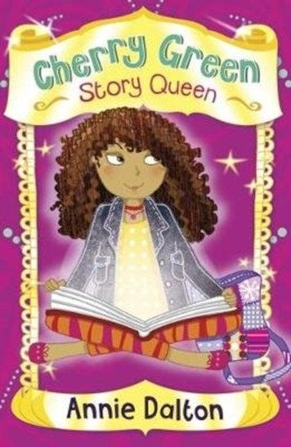 Cherry Green Story Queen : (4u2read)