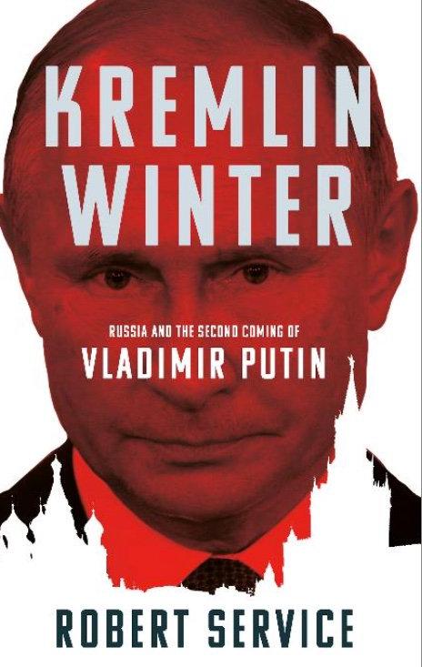 Kremlin Winter, Robert Service