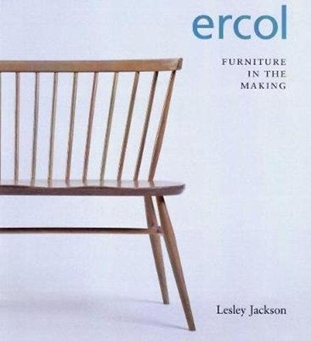 ERCOL : Furniture in the Making