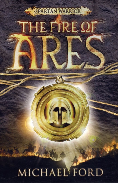 The Fire of Ares : Spartan 1