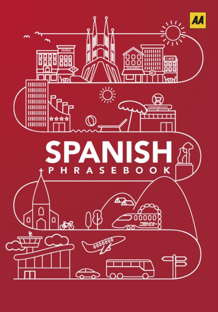 Spanish Phrase Book