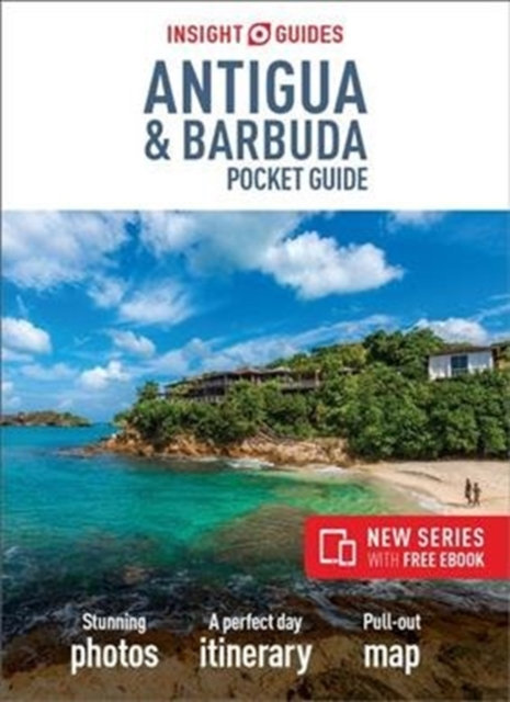Insight Guides Pocket Antigua and Barbuda (Travel Guide with Free eBook)