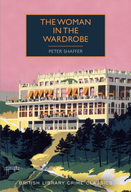 The Woman in the Wardrobe