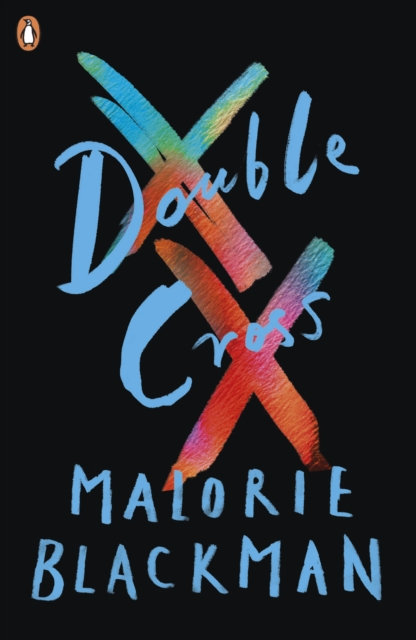 Double Cross : Book 4