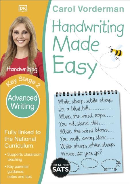 Handwriting Made Easy Advanced Writing