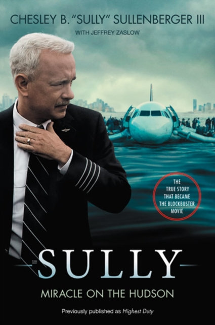 Sully : My Search for What Really Matters