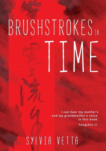brushstokes in time
