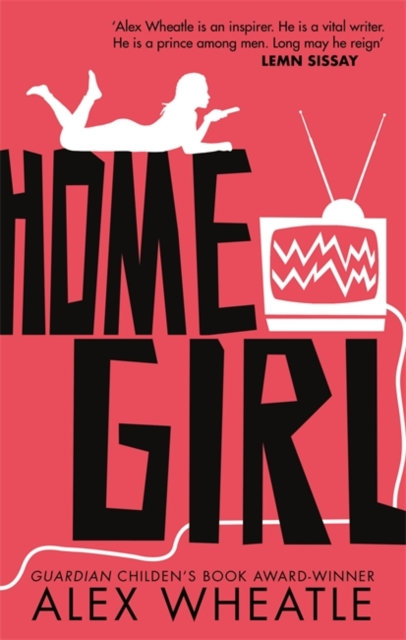 Home Girl : or The Miseducation of Naomi Brisset