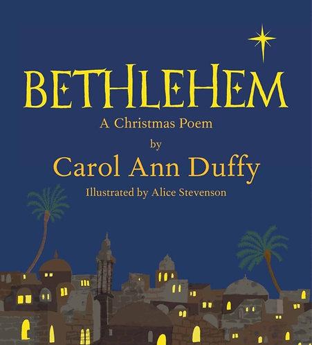 Bethlehem : A Christmas Poem