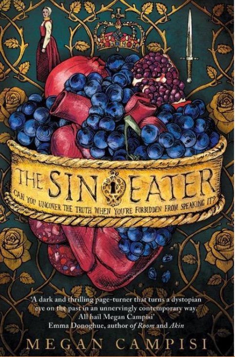 The Sin Eater, Megan Campisi