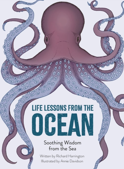 Life Lessons from the Ocean