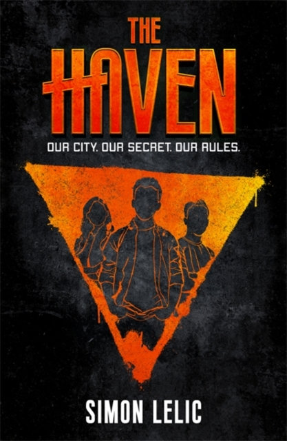 The Haven : Book 1