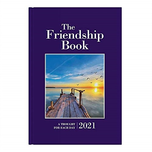 The Friendship Book