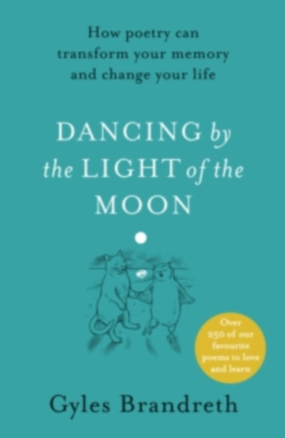 DANCING BY THE LIGHT OF THE MOON SIGNED