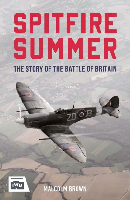 Spitfire Summer : The Story of the Battle of Britain