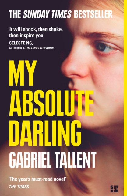 My Absolute Darling : The Sunday Times Bestseller