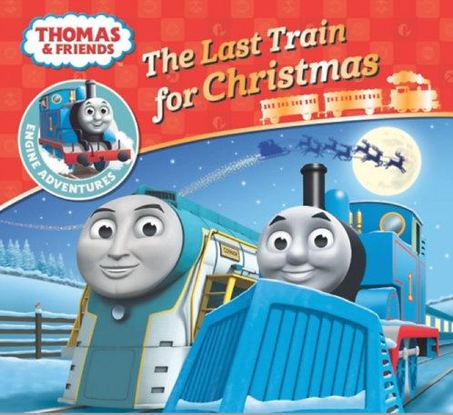 Thomas & Friends: The Last Train for Christmas