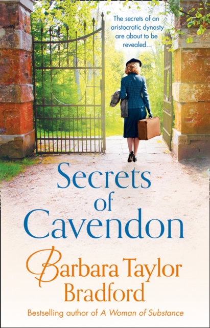 Secrets of Cavendon : A Gripping Historical Saga Full of Intrigue and Drama