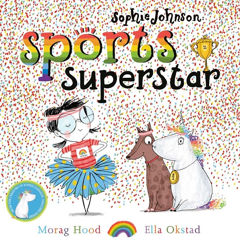 Sophie Johnson: Sports Superstar